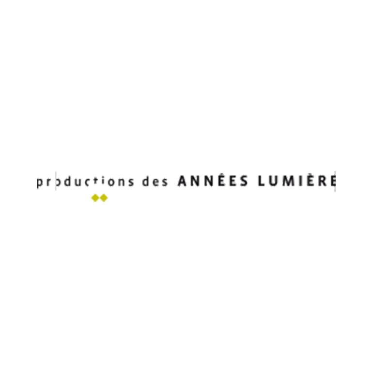 Productions des Années lumière