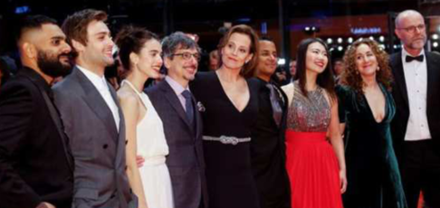Dunlevy in Berlin: Philippe Falardeau squints into film fest spotlight