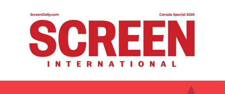 Screen International Podcast: What next for Canada's screen industries?