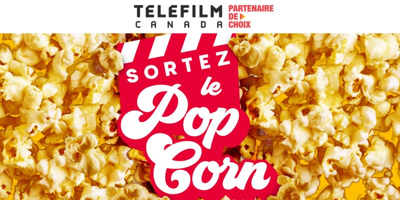 Sortez Le Popcorn