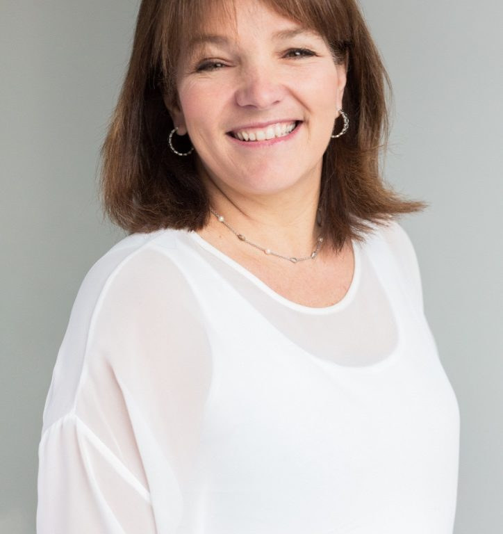 Marie-Claude Poulin
