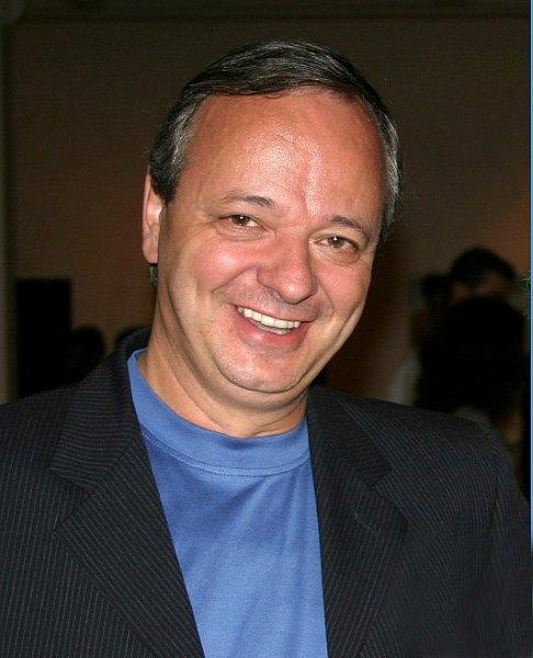 Christian Larouche