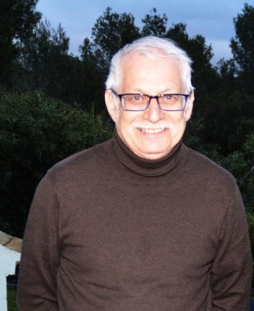 Michel Zgarka