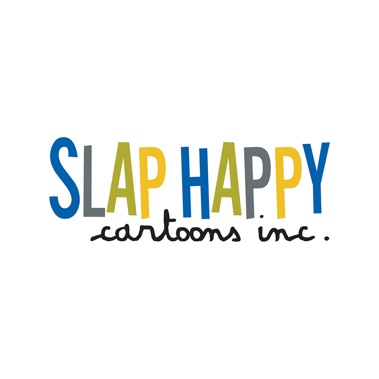 Slap Happy Cartoons