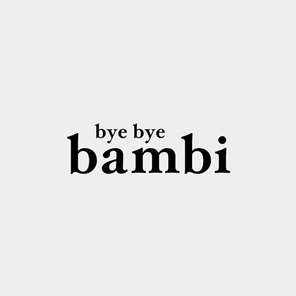 Studio Byebye Bambi