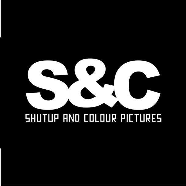 Shut Up & Colour Pictures