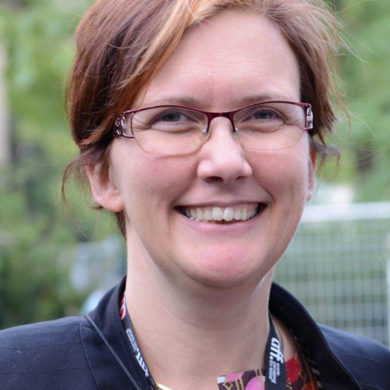 Anne-Marie Gélinas