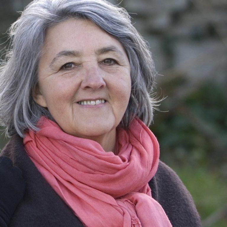 Barbara Doran