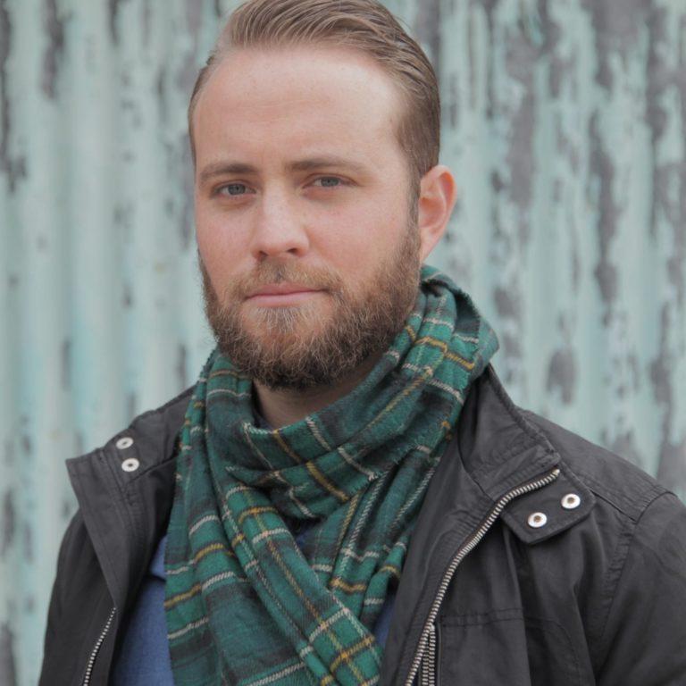 Aaron Hancox