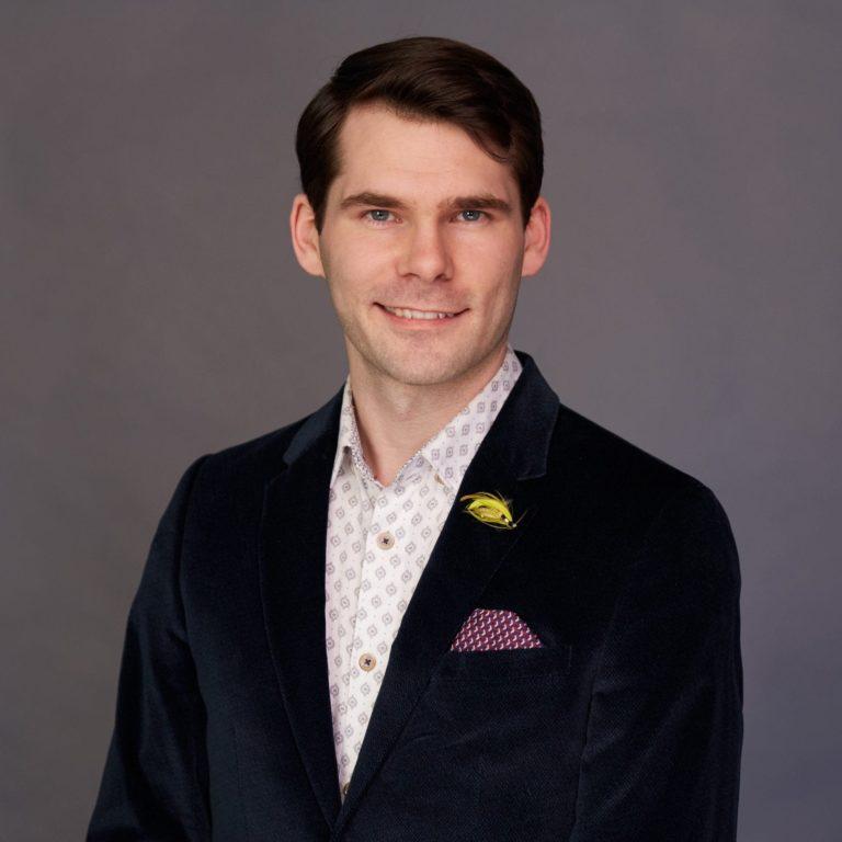 Cameron MacLaren