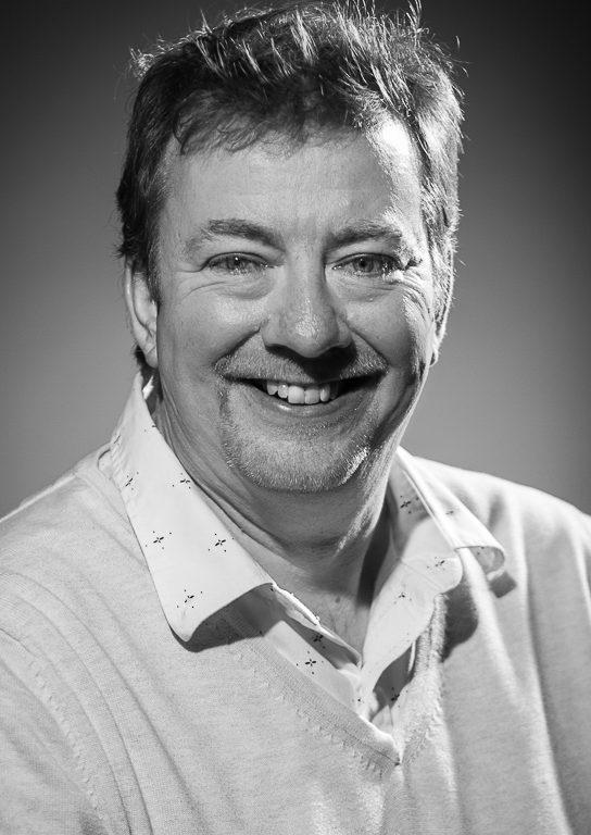 Stuart Cresswell
