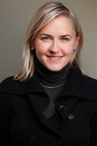 Agata Smoluch Del Sorbo