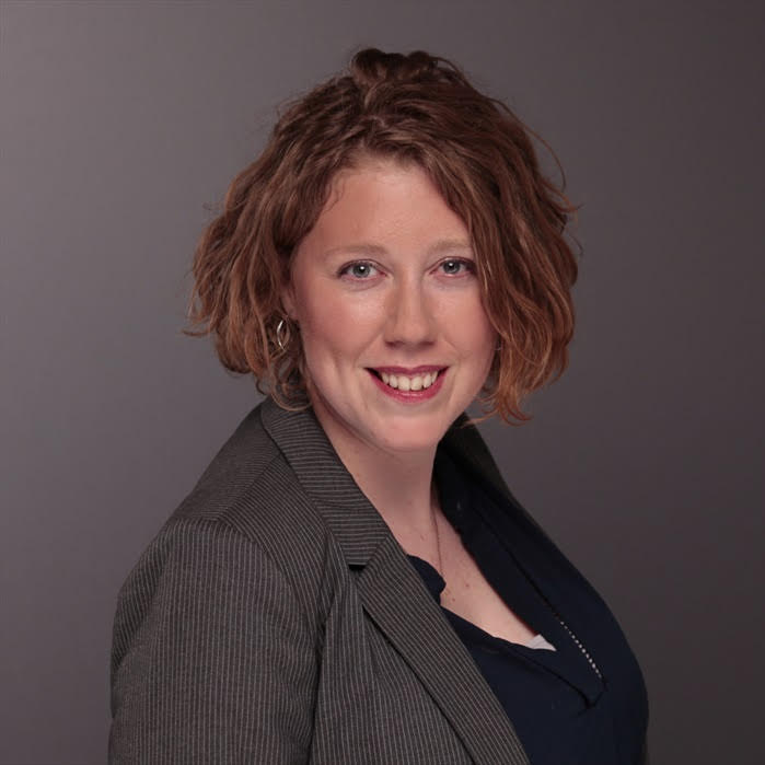 Liz Tomkins