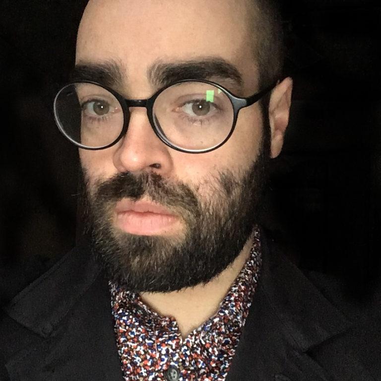 Nicolas Dufour-Laperriere