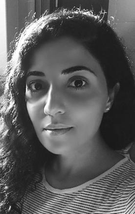 Sahar Yousefi