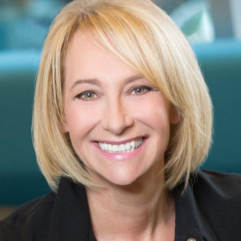 Lisa Olfman