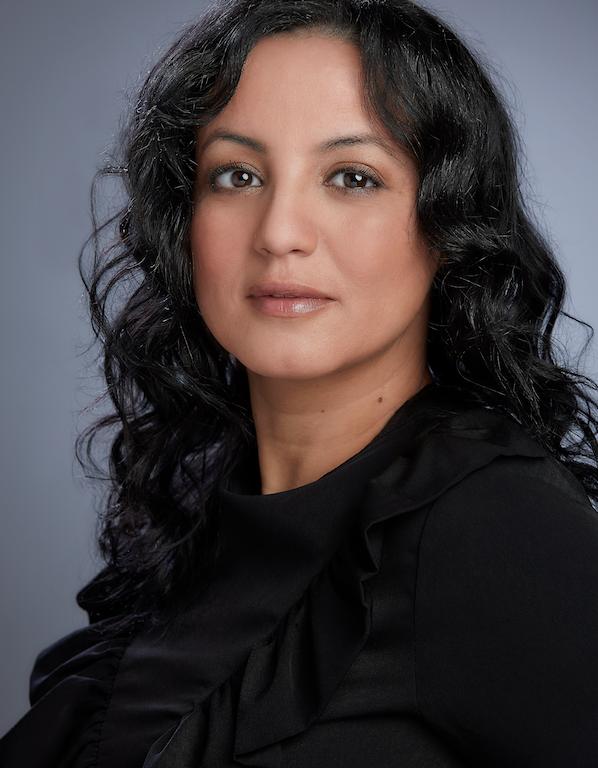 Sanaa Akroud