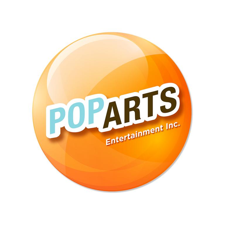 Pop Arts Entertainment