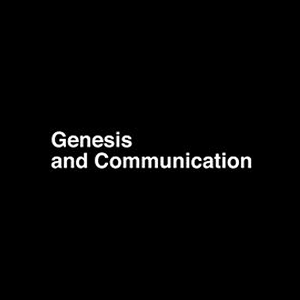 Genesis and Communication