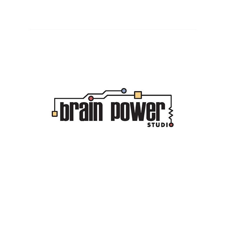 Brain Power Studio
