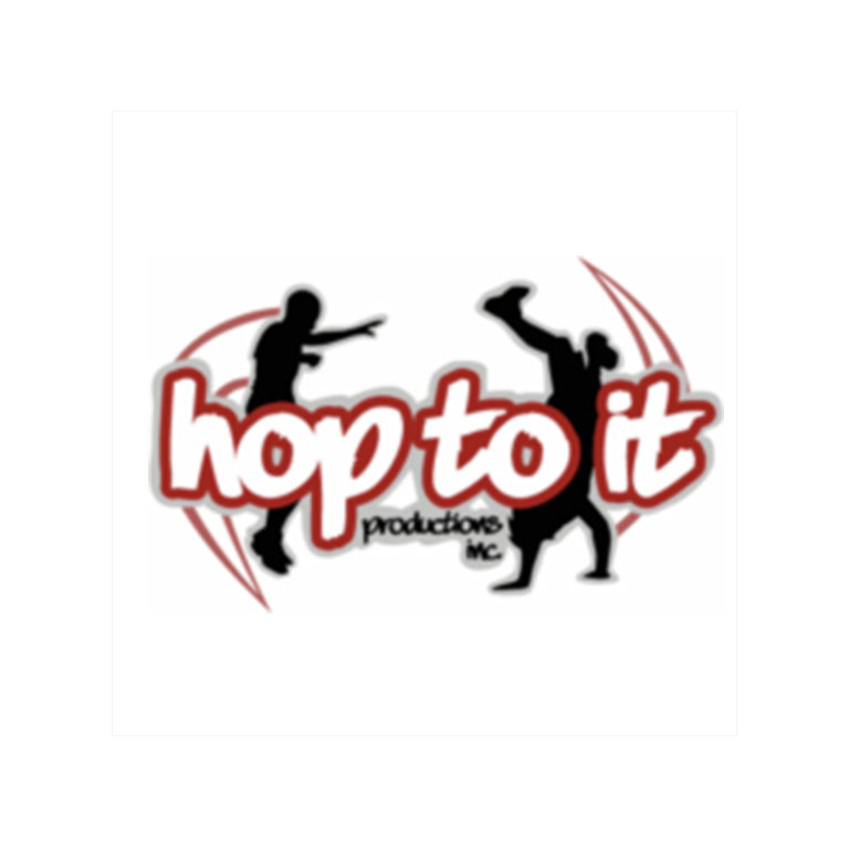 Hop To It Productions