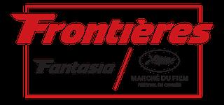Fantasia Intl Film Festival - Frontières