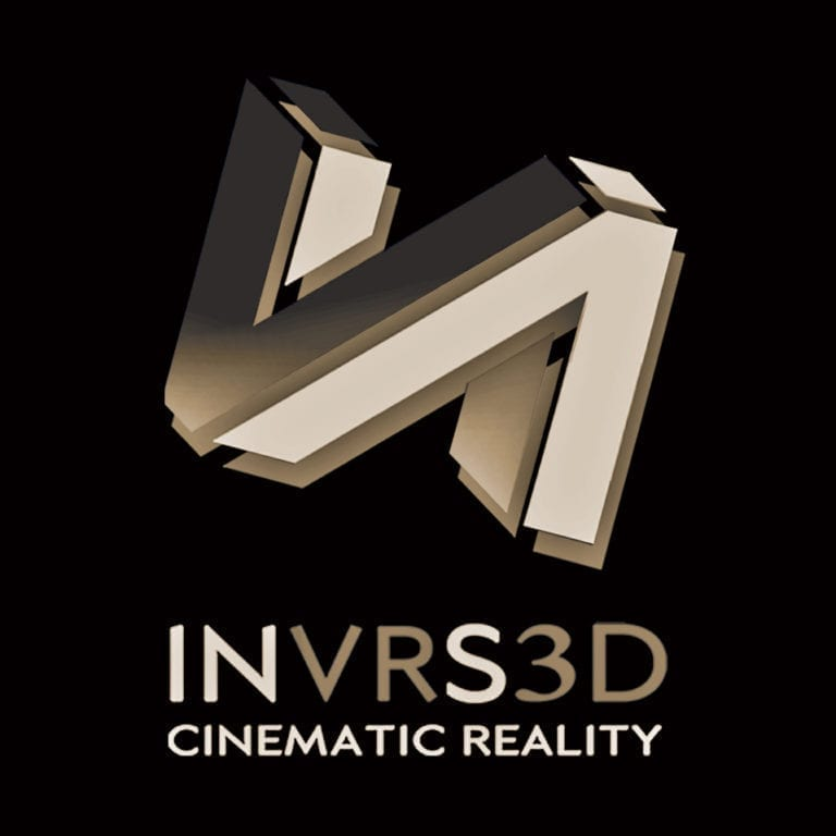 INVRS3D Cinematic Reality
