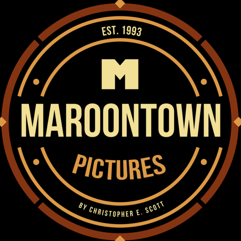 Maroontown Pictures